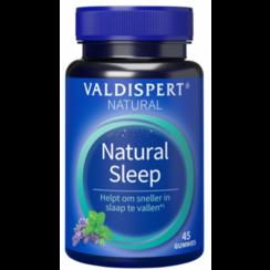 Valdispert Natural Sleep 45 Stuks