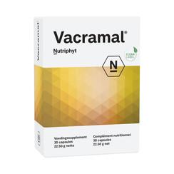 Nutriphyt Vacramal 30ca