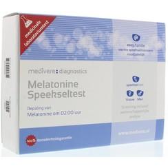 Medivere Melatonine speekseltest 1st