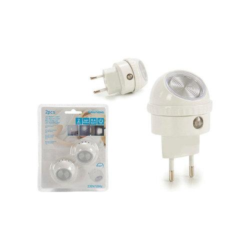 Grundig Nachtlampje met sensor kaart a 2 stuks