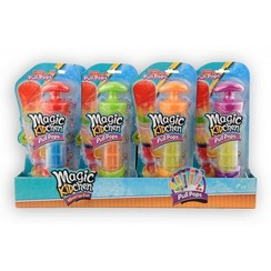 Magic Kidchen Pull Pops ijsjesmaker