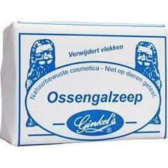 Ginkel's Ossengal zeep 85g