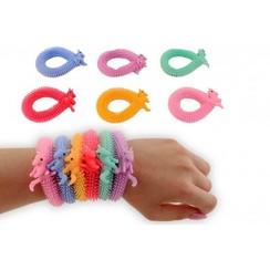 Magic Fidget Magic monkey noodle bracelet unicorn