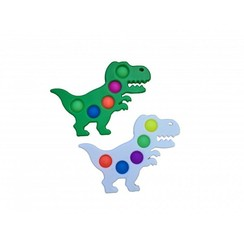 Magic Fidget 5 Pop-it Dino 15cm