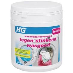 HG Wasmiddel Stinkend Wasgoed 500g