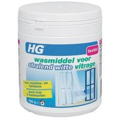 HG Vitrage Wit Stralend 500g