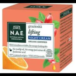 n.a.e Graziosita Lifting Night Cream 1 stuk