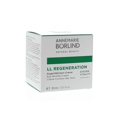Annemarie Borlind LL Regeneration oogrimpelcreme 30ml