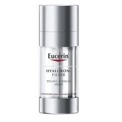 Eucerin Hyaluron-Filler Peeling & Serum Nacht 2 x 15ml