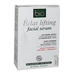 Pureté Bio Éclat Lifting Facial Serum 15x2 ml