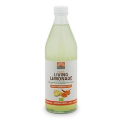 Mattisson Living Lemonade Ginger & Curcuma 500ml