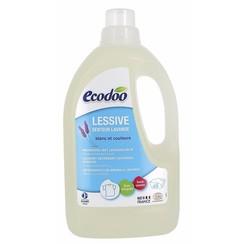 Ecodoo Wasmiddel lavendel concentraat 1500ml