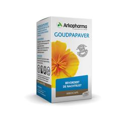 Arkocaps Goudpapaver 150 capsules