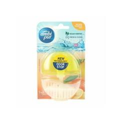 Ambi Pur Toilet Flush 55ml Starter 5in1 Lemon&Mandarine