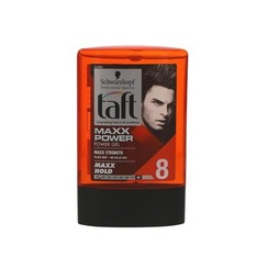 Taft Maxx Hold 8 Haargel 300ml