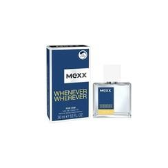 Mexx Whenever Wherever eau de toilette for men 30ml