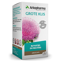 Arkocaps Grote Klis 45 capsules