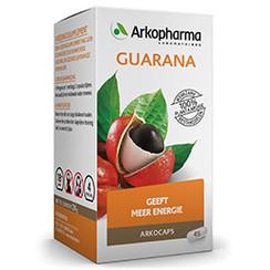 Arkocaps Guarana 45 capsules