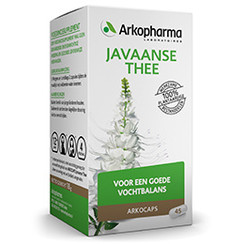 Arkocaps Javaanse Thee 150 capsules