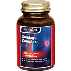 All Natural Solidago complex 100tb