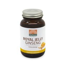Mattisson Ginseng+ Royal Jelly 60cap