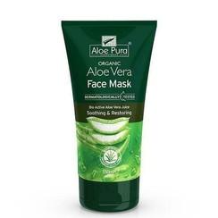 Optima Aloe pura aloe vera face mask 150ml
