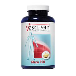 Vascusan Maca 750 120cap
