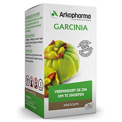 Arkocaps Garcinia 45 capsules