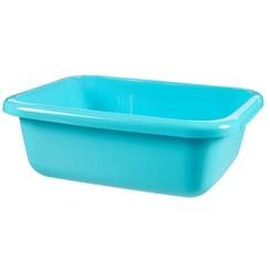 Curver Afwasteil 9l rechthoek molokai blauw 38,5 x 31 x 12,7 cm