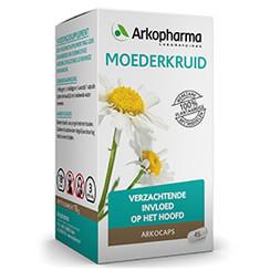 Arkocaps Moederkruid 45 capsules