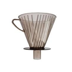 Koffiefilter 6-8 kops met tuit