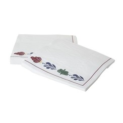 Boerenbont Servetten pak a 20 stuks 33x33cm papier
