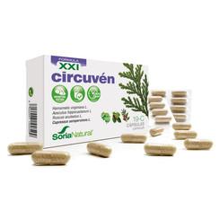 Soria Natural Circuven XXI 30cp