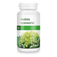 Purasana Rhodiola Rozenwortel Bio 90 capsules