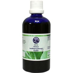 B. Nagel Salvia tinctuur 100ml
