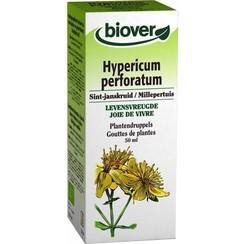 Biover Hypericum perforatum 50ml