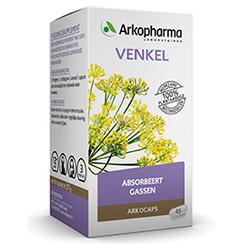 Arkocaps Venkel 45 capsules