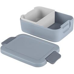 Sunware Sigma Home Lunchbox met bentobakje blauw
