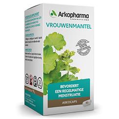 Arkocaps Vrouwenmantel 45 capsules