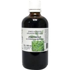 Natura Sanat Glycyrrhiza glabra radix / zoethout 100ml