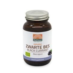 Mattisson Zwarte Bes Bio 120vca