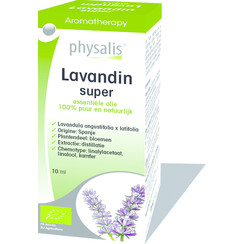 Physalis Lavendin Super Bio 10ml
