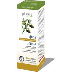 Physalis Jojoba Bio 100ml