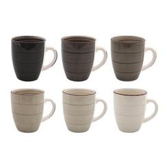 Koffiemok industrieel doos a 6 stuks 340ml