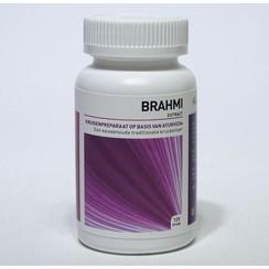 Ayurveda Health Brahmi Bacopa Monnieri 120 tabletten