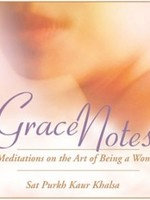 Sat Purkh Kaur Khalsa Grace Notes
