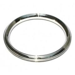 Kara Kara Bracelet - Five Lines Steel