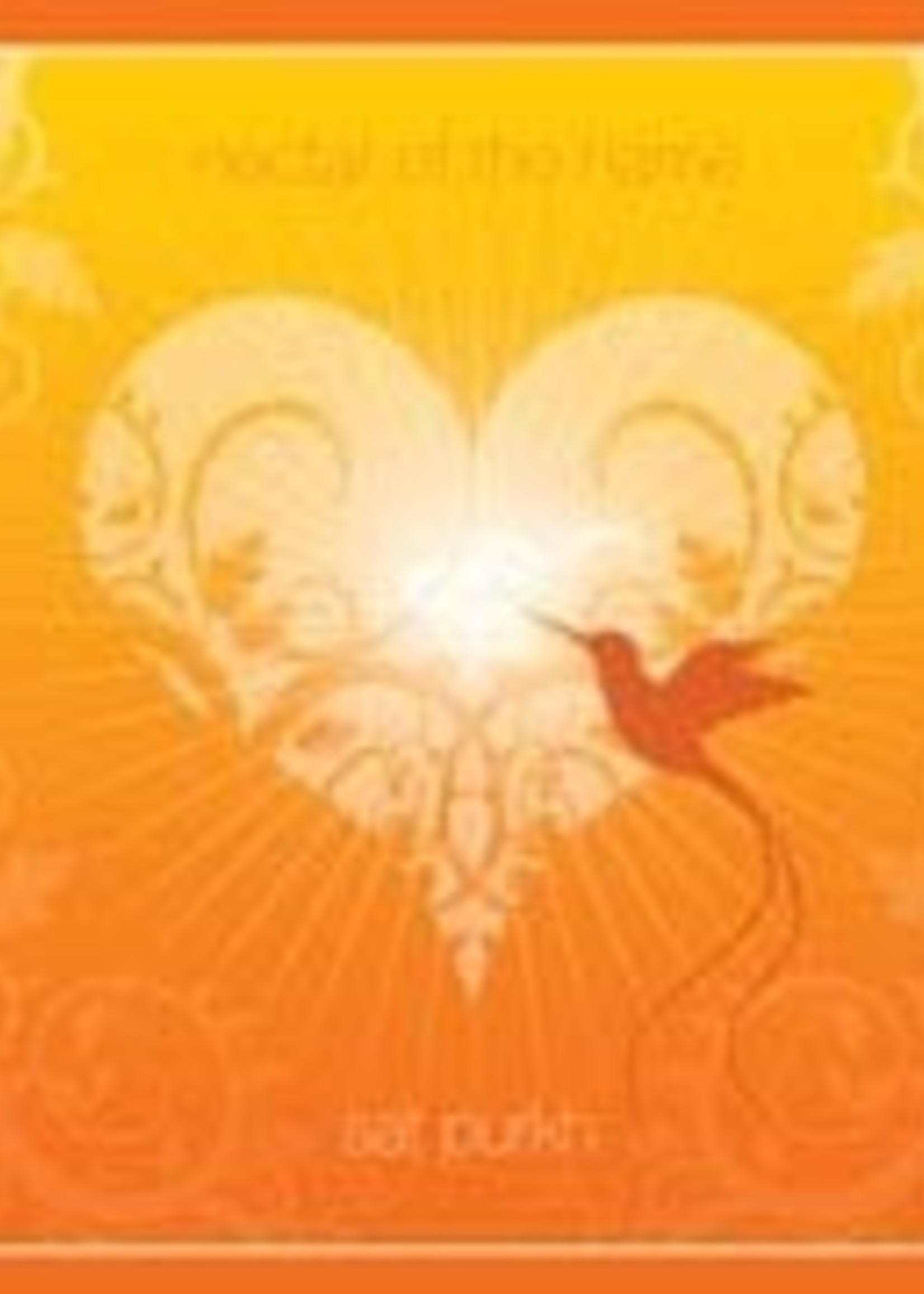 Sat Purkh Kaur Khalsa Nectar of the Name