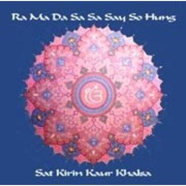 Satkirin Kaur Khalsa Ra Ma Da Sa