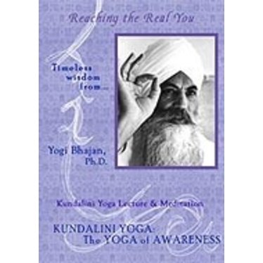 Yogi Bhajan Timeless Wisdom Series | Reaching the Real You